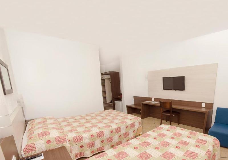 Room Camboa Paranagua Hotel