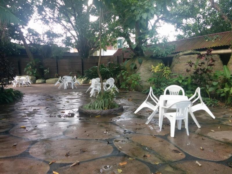 Beira Rio Belem - Hotel - 2