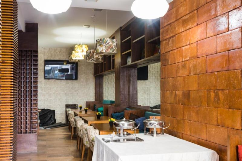 REAL HOTEL RJ - Restaurant - 2