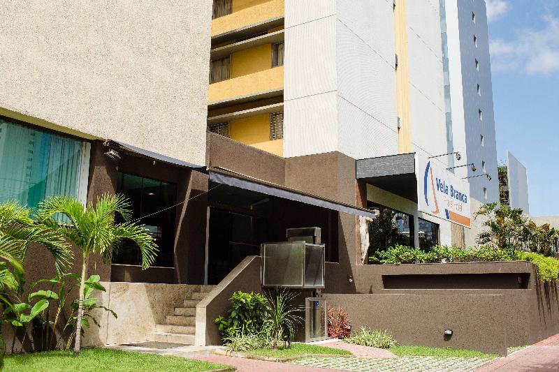 VELA BRANCA PRAIA HOTEL - Hotel - 4