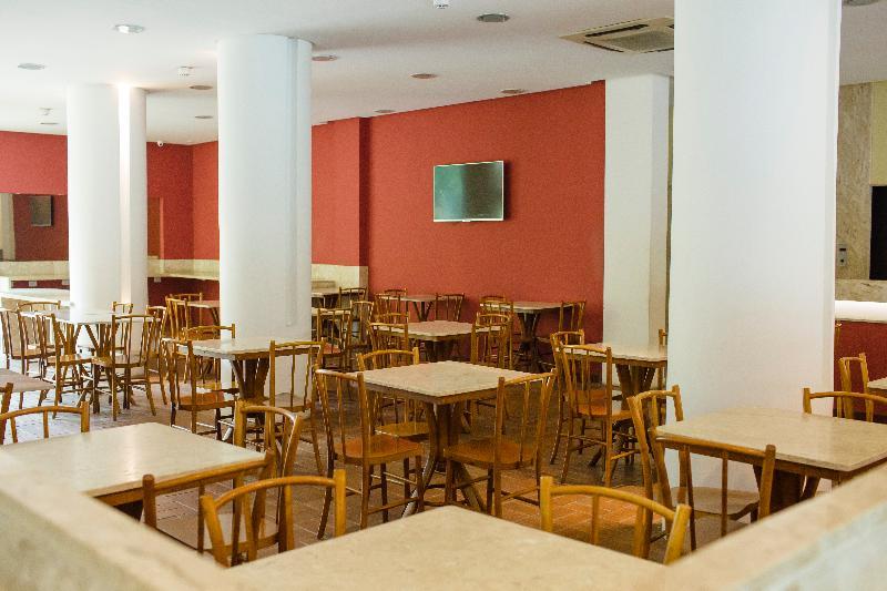 VELA BRANCA PRAIA HOTEL - Hotel - 5