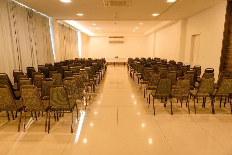 VELA BRANCA PRAIA HOTEL - Hotel - 6