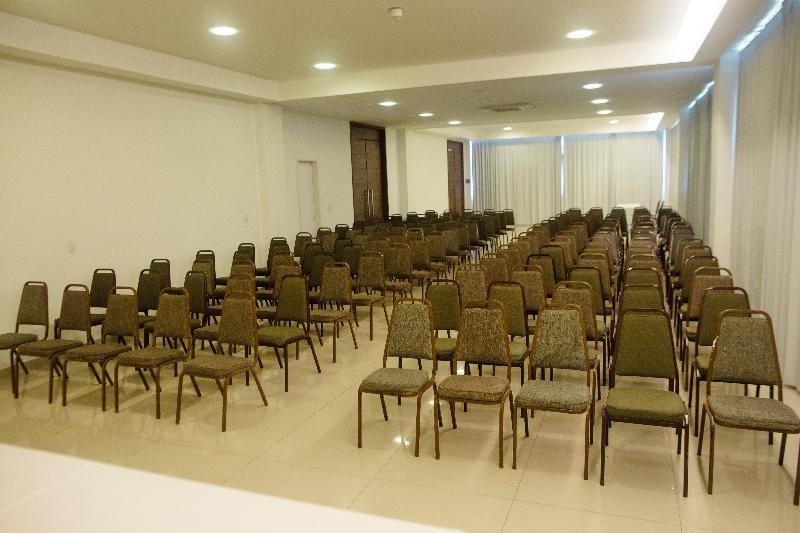 VELA BRANCA PRAIA HOTEL - Conference - 2