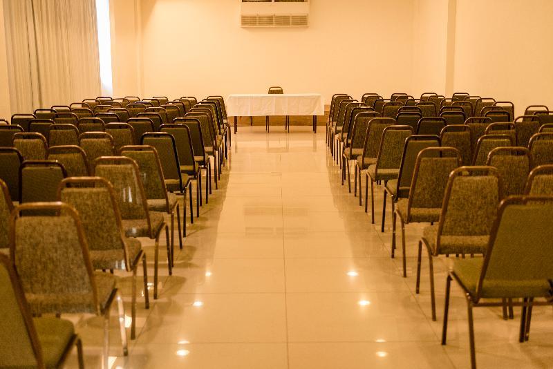 VELA BRANCA PRAIA HOTEL - Conference - 13