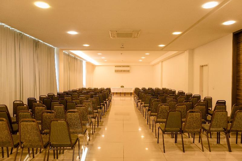 VELA BRANCA PRAIA HOTEL - Conference - 12