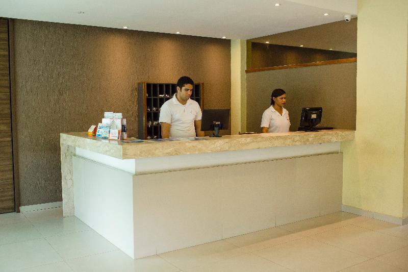 VELA BRANCA PRAIA HOTEL - General - 7