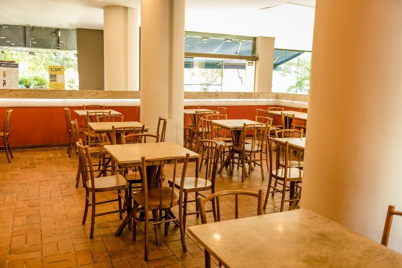 VELA BRANCA PRAIA HOTEL - Restaurant - 3