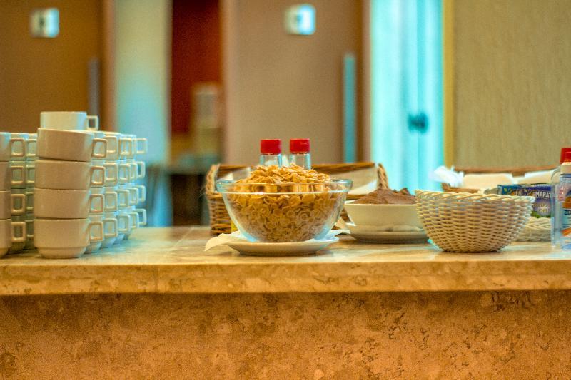 VELA BRANCA PRAIA HOTEL - Restaurant - 14