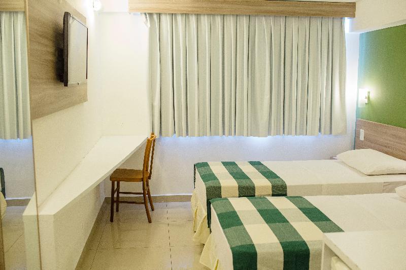 VELA BRANCA PRAIA HOTEL - Room - 1