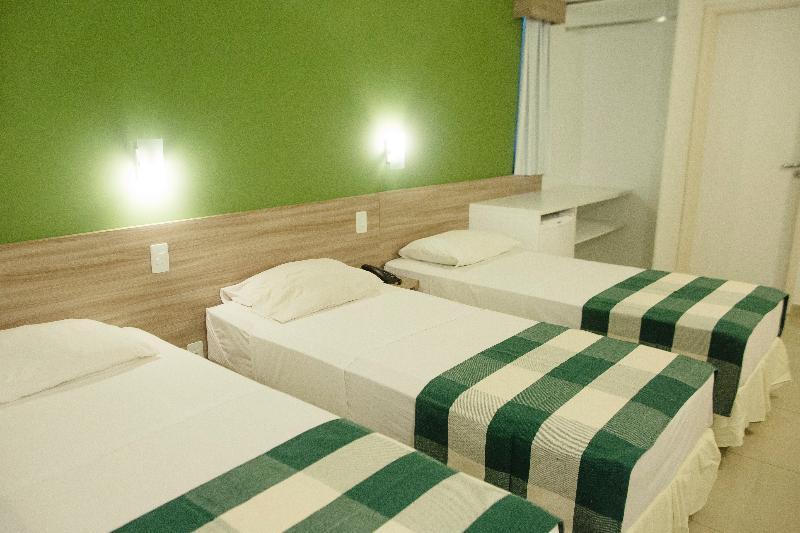 VELA BRANCA PRAIA HOTEL - Room - 11