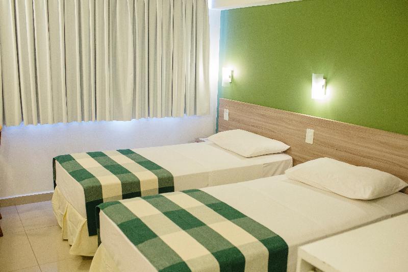 VELA BRANCA PRAIA HOTEL - Room - 10