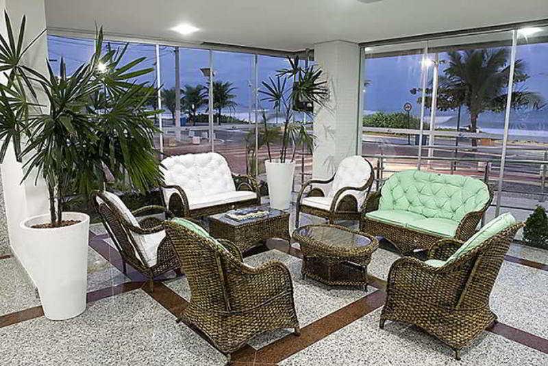 General view Brisa Tropical De Macae Hotel