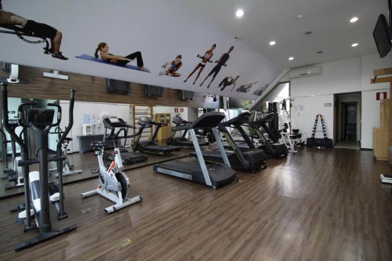 Quality Belo Horizonte Lourdes - Sport - 10