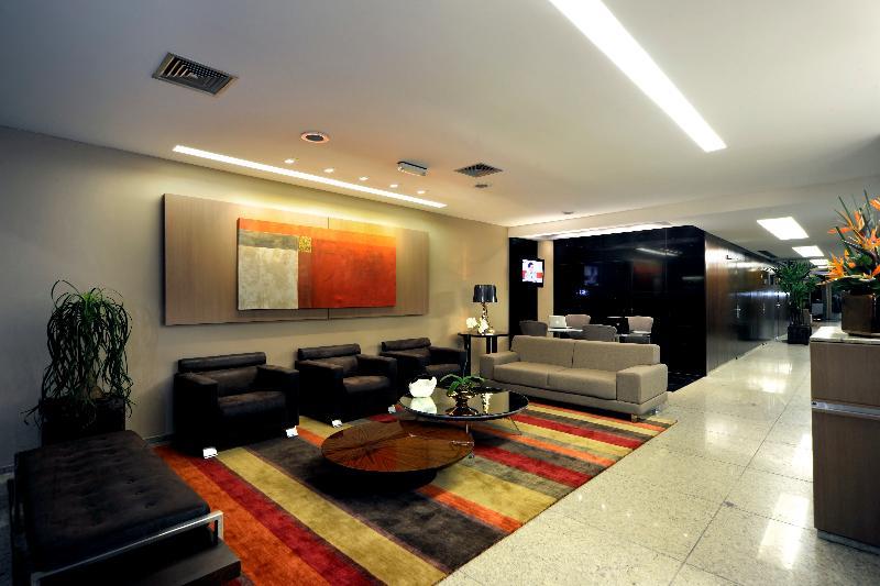 Quality Belo Horizonte Lourdes - General - 5