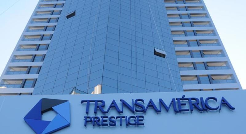 TRANSAMERICA PRESTIGE BEACH CLASS INTERNATIONAL - Hotel - 7