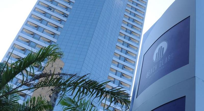 TRANSAMERICA PRESTIGE BEACH CLASS INTERNATIONAL - Hotel - 9