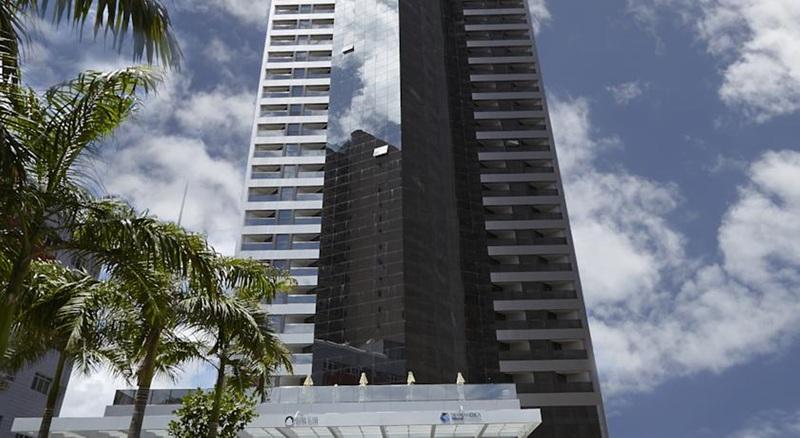 TRANSAMERICA PRESTIGE BEACH CLASS INTERNATIONAL - Hotel - 8