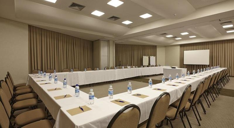 TRANSAMERICA PRESTIGE BEACH CLASS INTERNATIONAL - Conference - 4