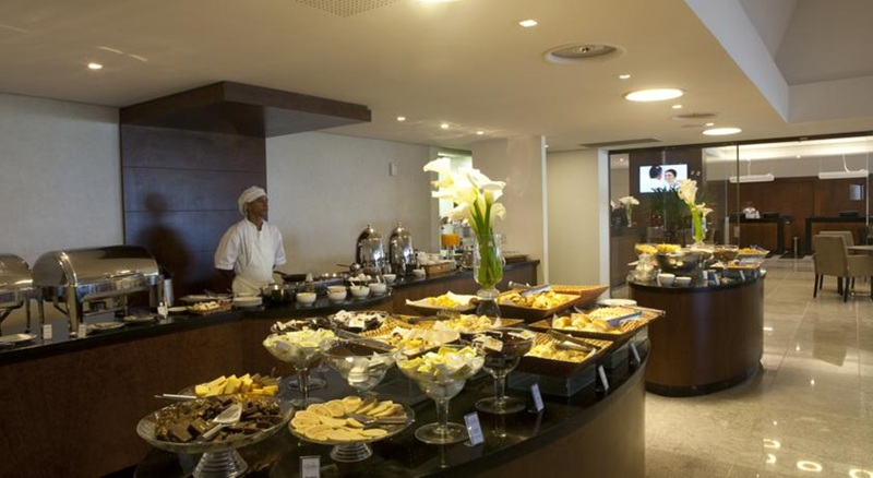 TRANSAMERICA PRESTIGE BEACH CLASS INTERNATIONAL - Restaurant - 17