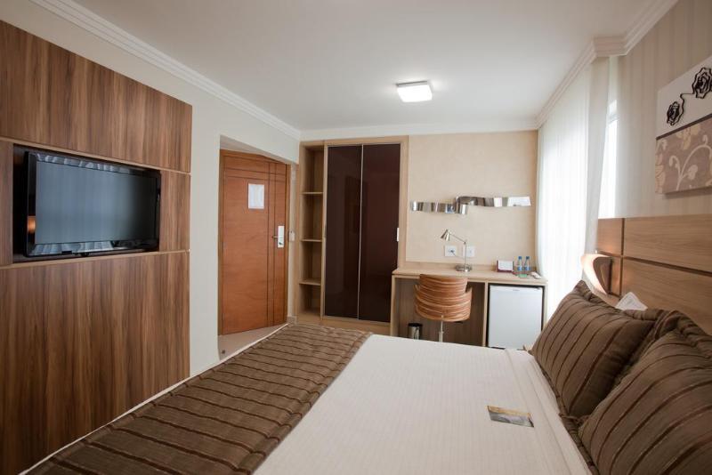 BRISTOL JARAGUA HOTEL - Hotel - 4