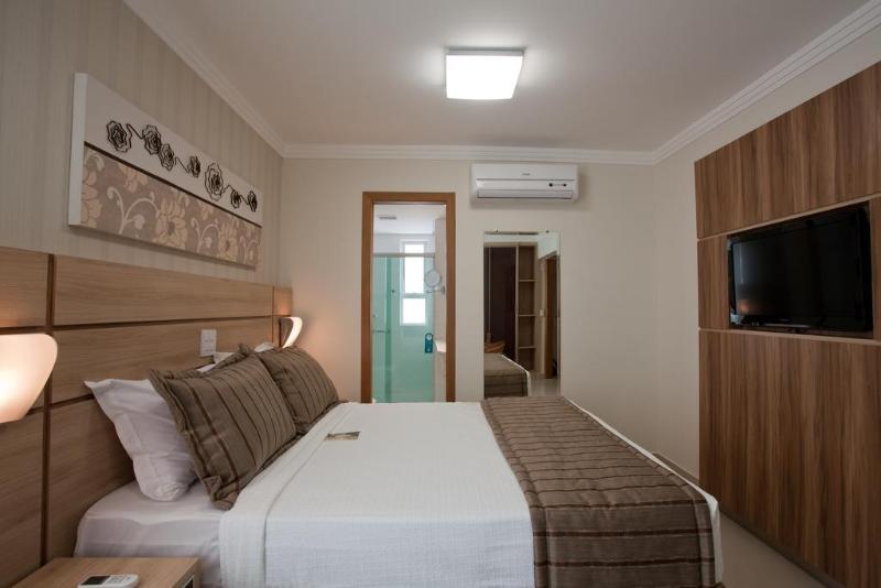 BRISTOL JARAGUA HOTEL - Hotel - 5
