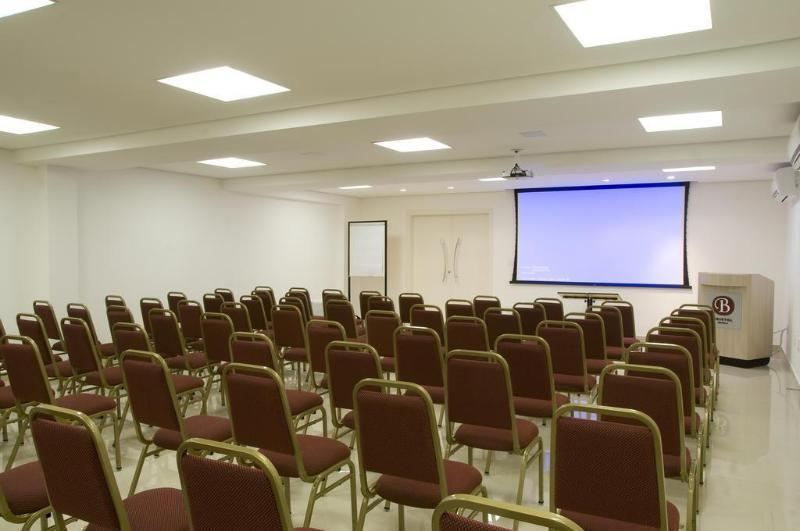 BRISTOL JARAGUA HOTEL - Conference - 3
