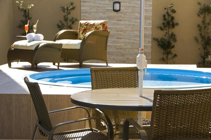 BRISTOL JARAGUA HOTEL - Pool - 7