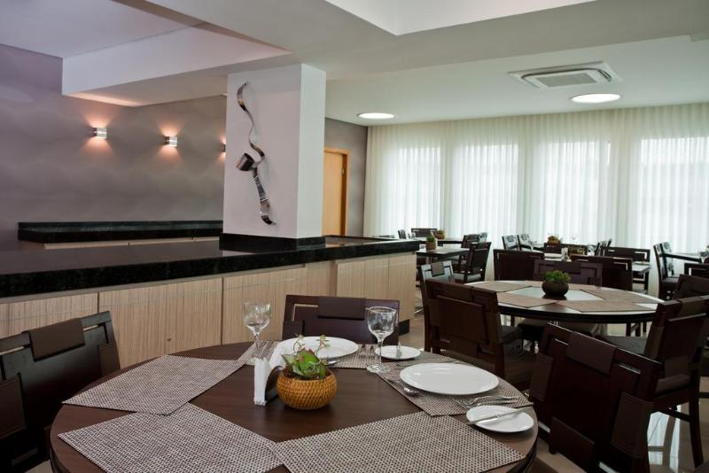 BRISTOL JARAGUA HOTEL - Pool - 2