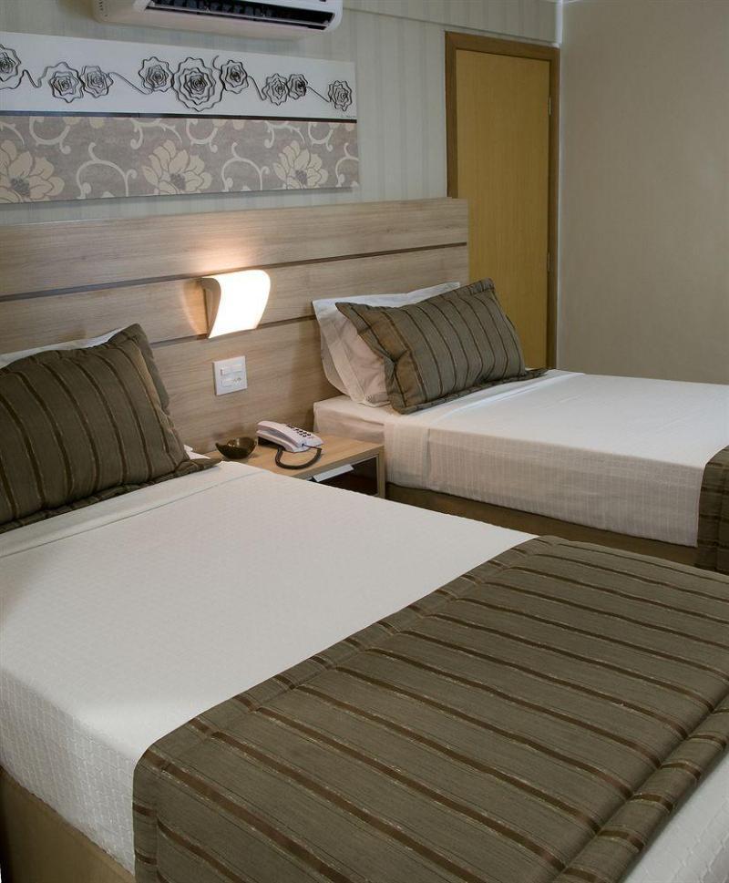 BRISTOL JARAGUA HOTEL - Room - 1
