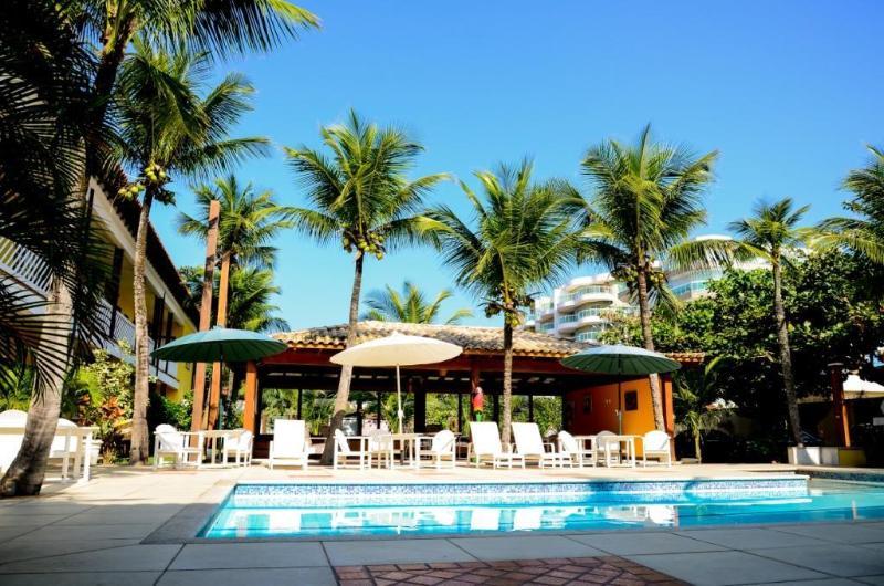 MAR DE CABO FRIO POUSADA - Hotel - 0