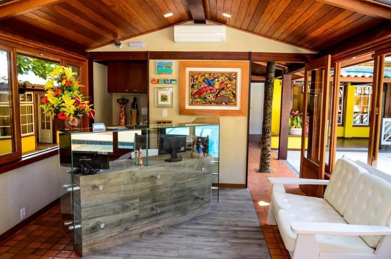 MAR DE CABO FRIO POUSADA - Hotel - 2