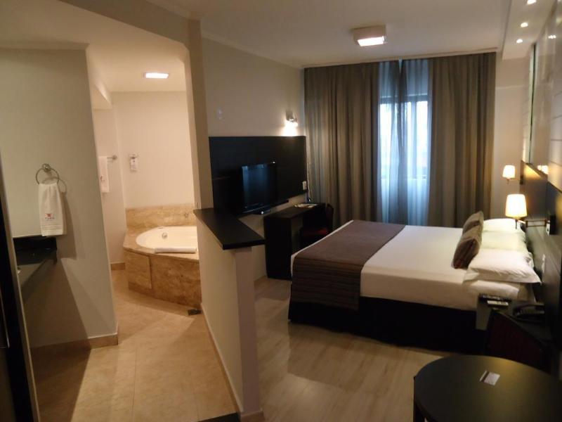 FARO HOTEL TAUBATE - Hotel - 2