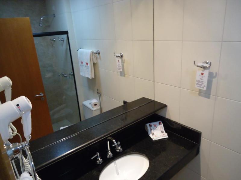 FARO HOTEL TAUBATE - Hotel - 1