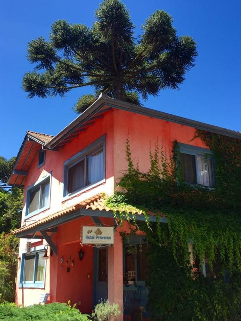 PROVENCE GRAMADO TISSIANI - Hotel - 2