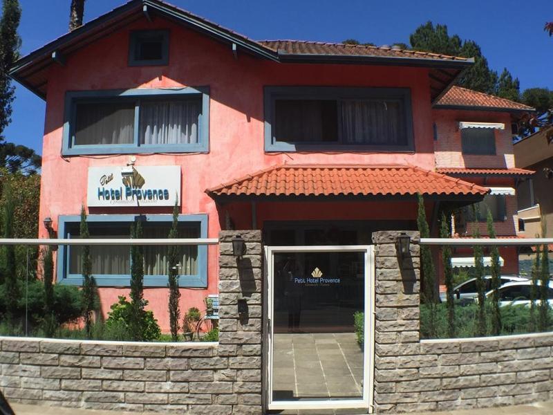 PROVENCE GRAMADO TISSIANI - Hotel - 4