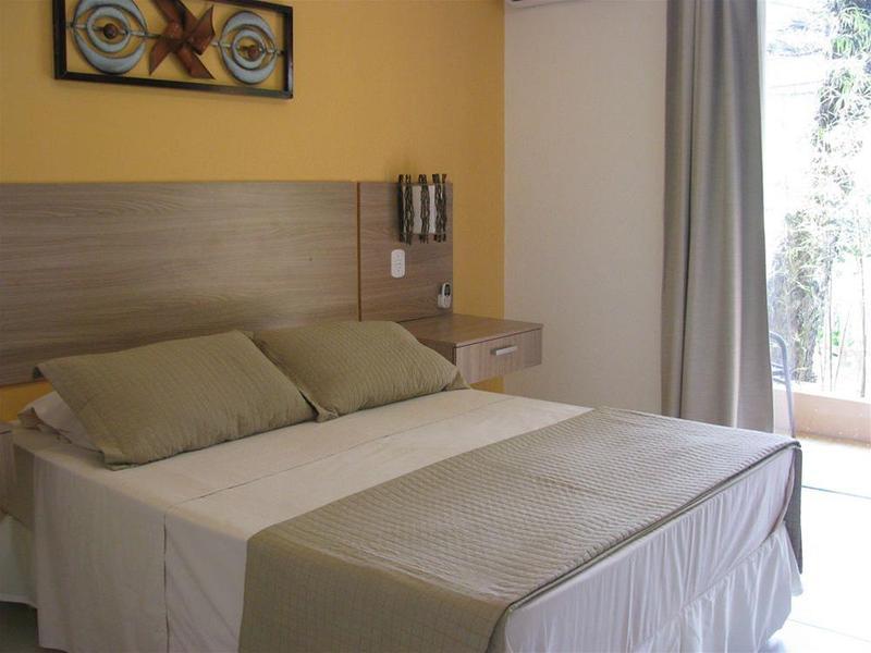 Room La Brise Hotel