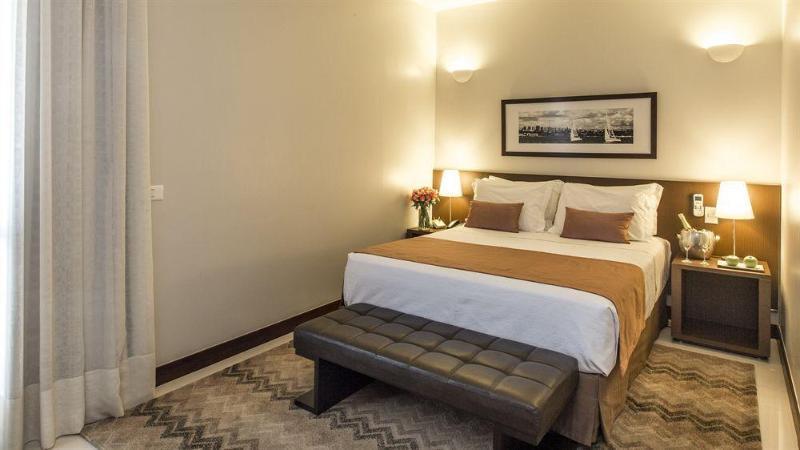 BONAPARTE BLUEPOINT HOTEL - Hotel - 0