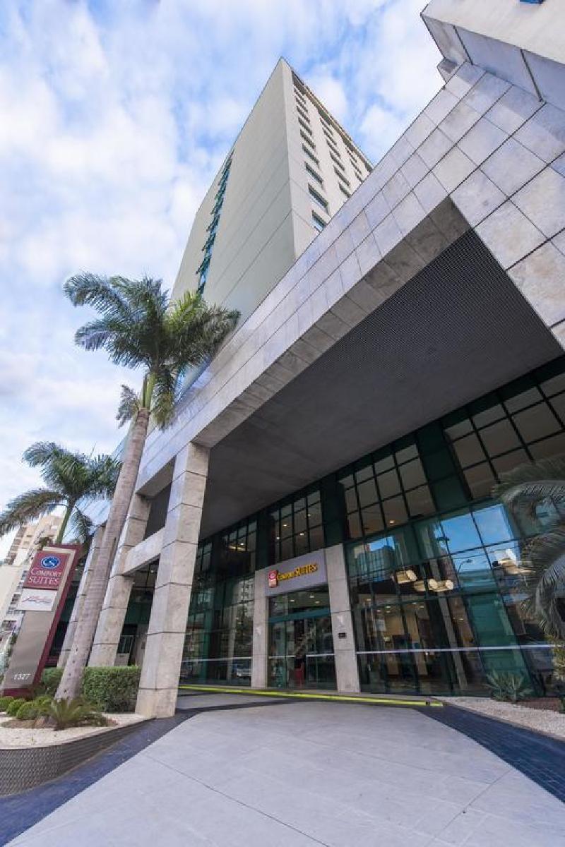 Novotel Vitoria - Hotel - 8