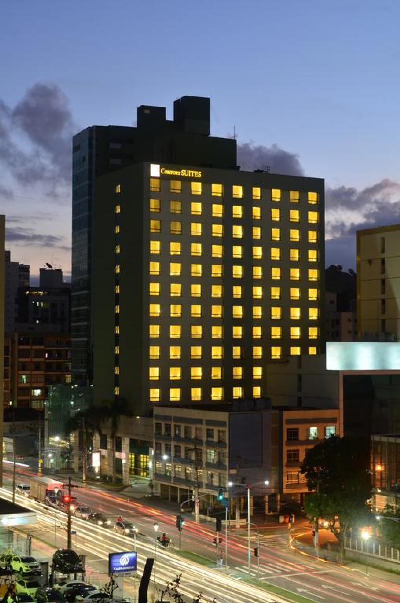 Novotel Vitoria - Hotel - 9