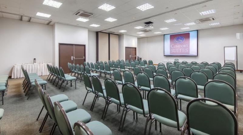 Novotel Vitoria - Conference - 17