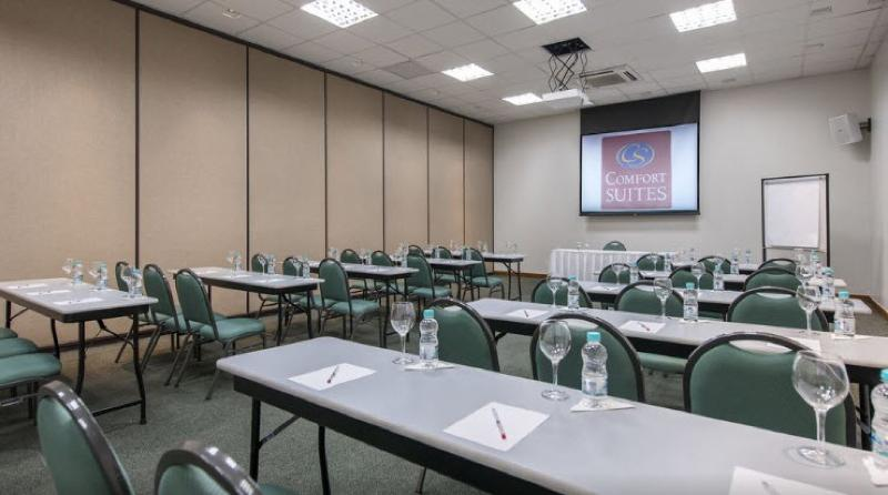 Novotel Vitoria - Conference - 16