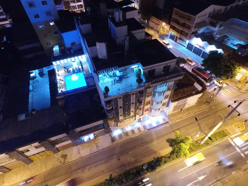 D Leon - Hotel - 6