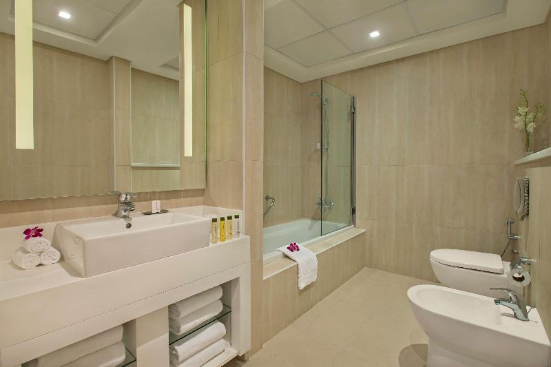 Room Doubletree By Hilton Dubai Jumeirah Beach