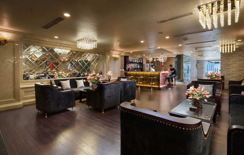 Bar Boss Legend Hotel