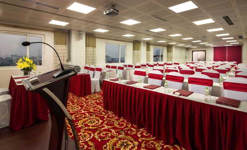 Conferences Boss Legend Hotel