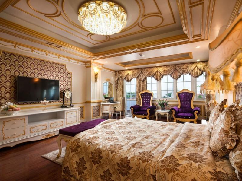 Room Boss Legend Hotel