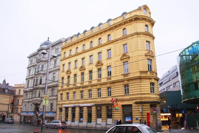 CheckVienna   Premium Apartment