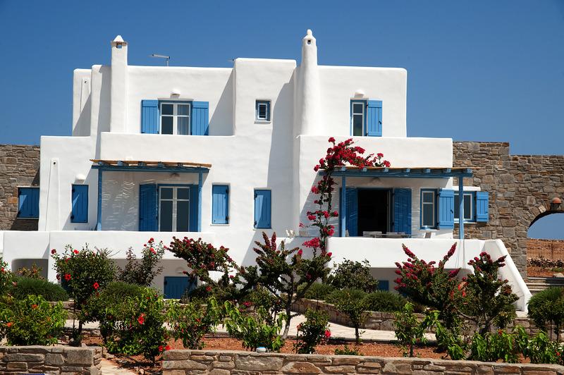 White Cliff Villas