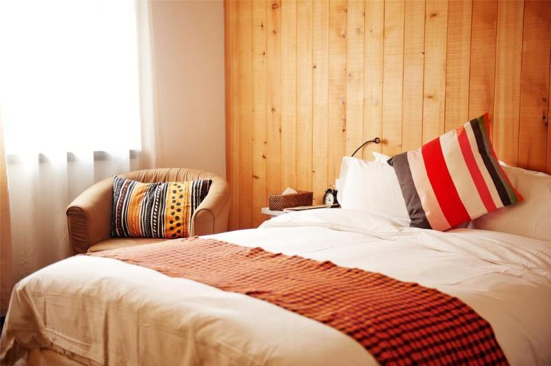 Zuoyouke Hotel - Hotel - 1