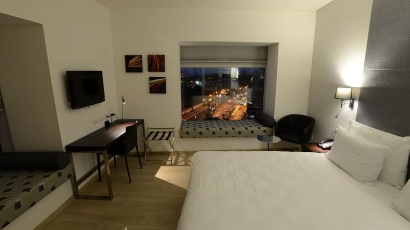Room Benjamin Hertzliya Hotel